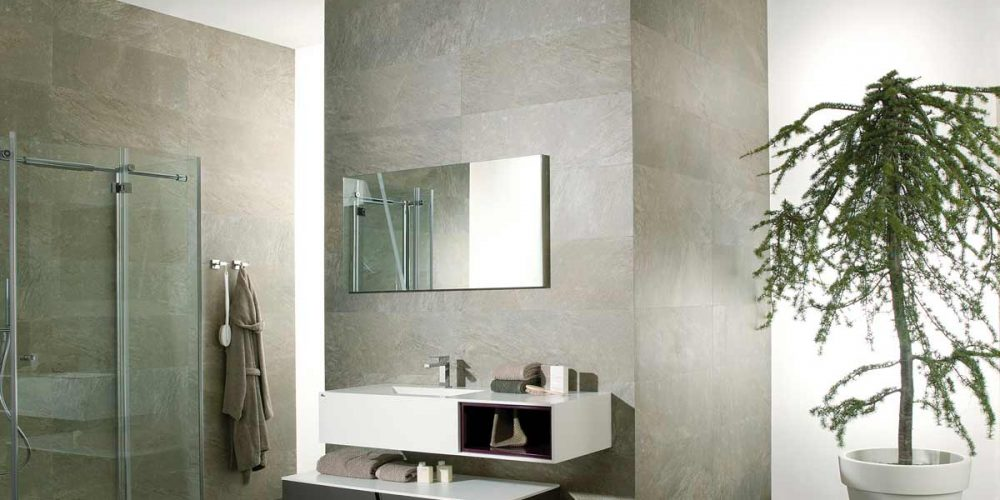 Satariano-Bathrooms-Gamadecor-Modern-white-and-dark-grey-under-sink-storage-units