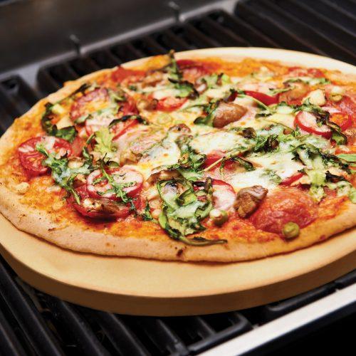 BROILKING PIZZZA