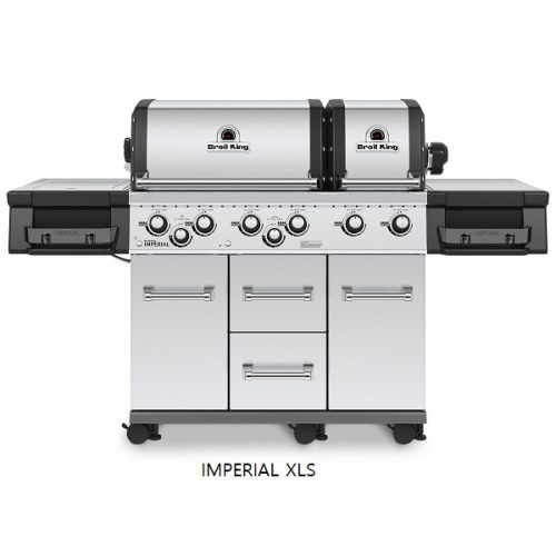 SATARIANO BROILKING BBQ Imperial XLS-18
