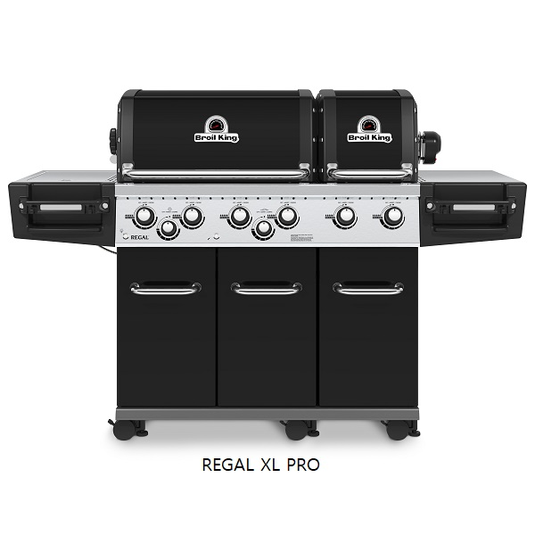 SATARIANO BARBECUES BROILKING Regal XL-18
