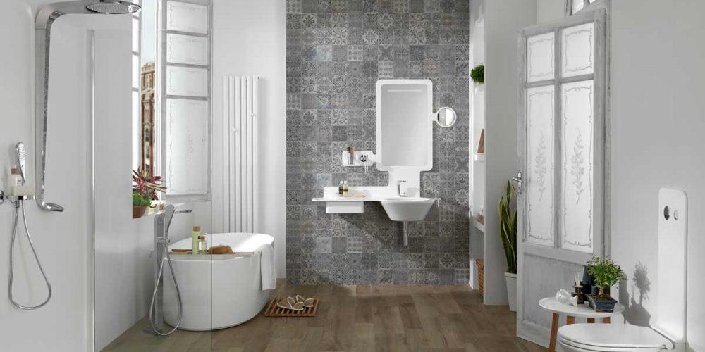Bathrooms Malta Satariano
