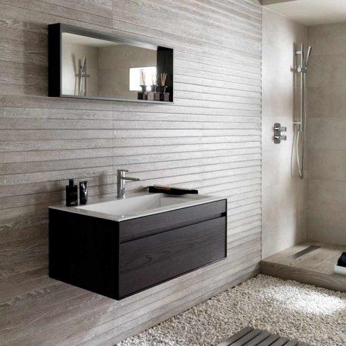 Satariano-Bathroom-Porcelanosa-Contemporary-beige-wooden-design-with-dark-wood