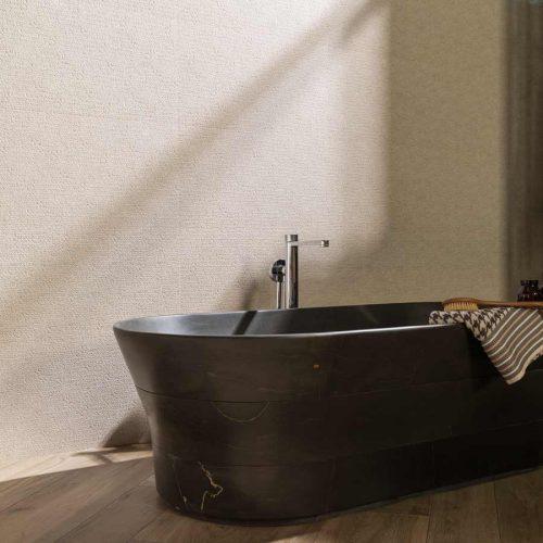 Satariano-Bathroom-Porcelanosa-Modern-large-bath-dark-wooden-shade