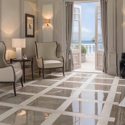 Satariano-Floor-and-Wall-Porcelanosa-Classic-high-gloss-tiling