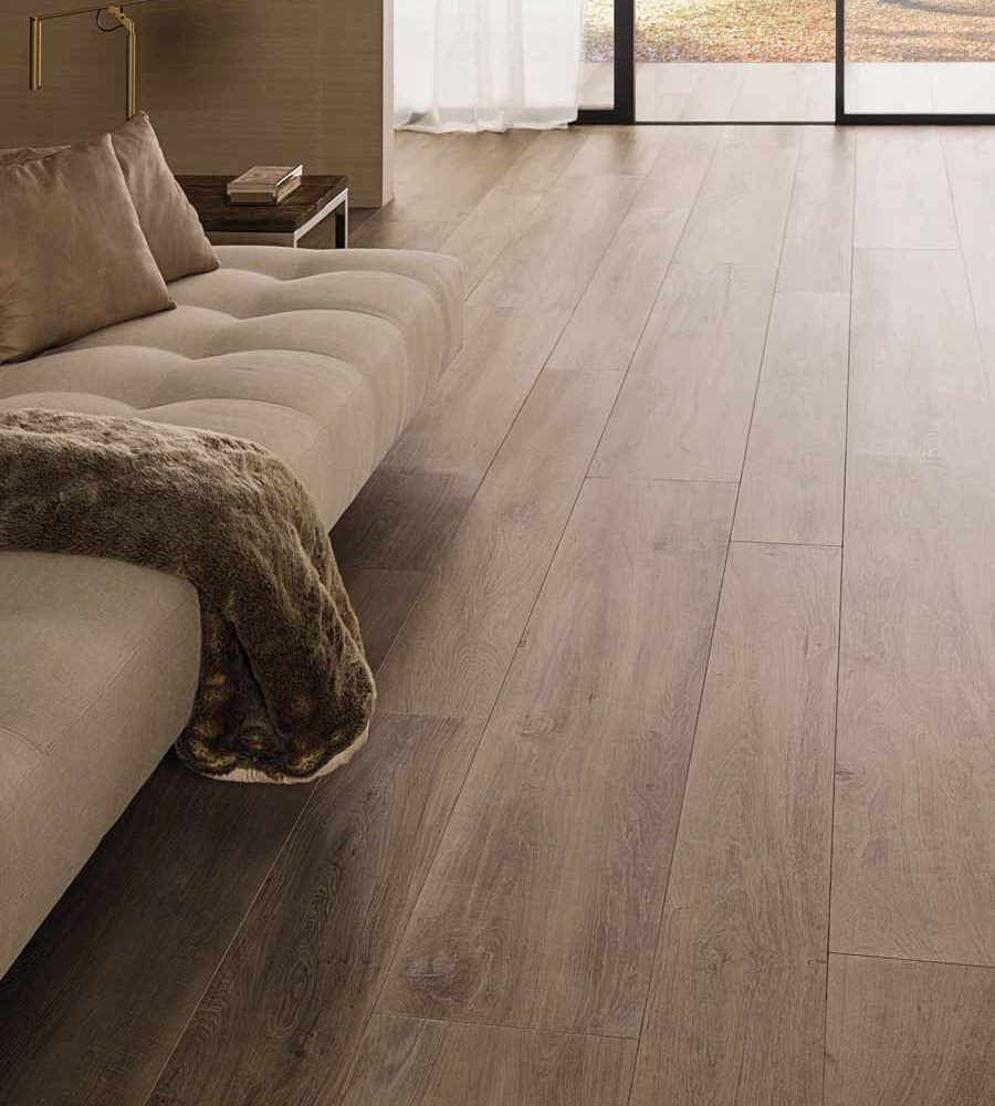 Satariano-Floor-and-Wall-Porcelanosa-Contemporary-wooden-flooring-and-beige-wall