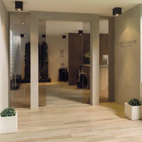 Satariano-Floor-and-Wall-Porcelanosa-Modern-horizontal-large-wooden-flooring
