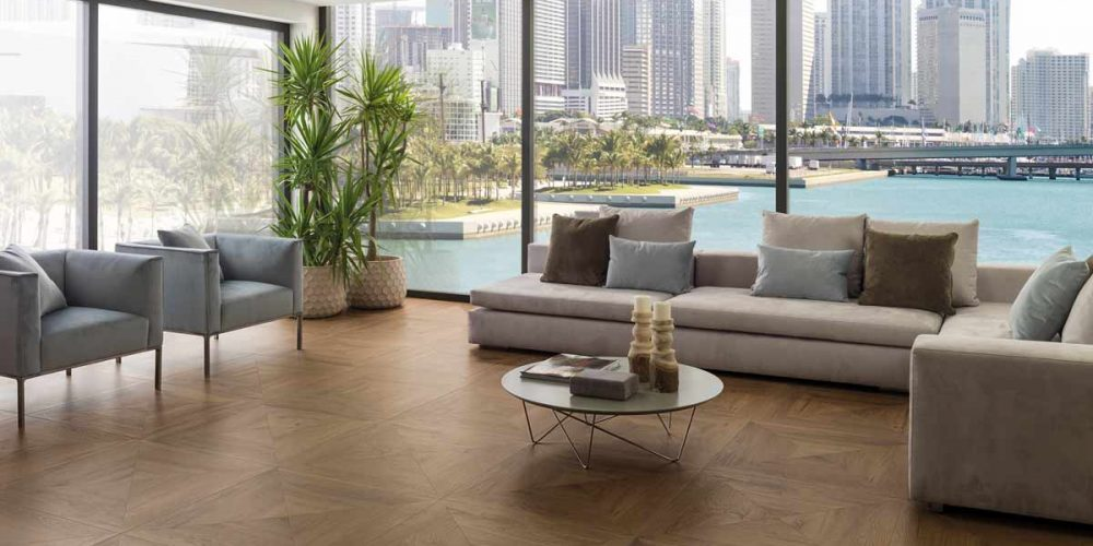 Satariano-Floor-and-Wall-Porcelanosa-Modern-large-wooden-square-tiling