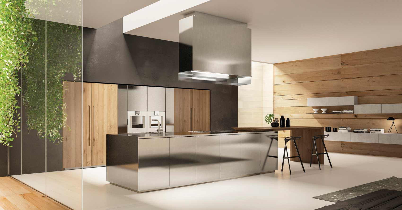 Hot Kitchen Trends