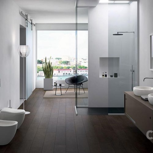 Satariano-Bathroom-Cielo-Classic-design-open-bathroom