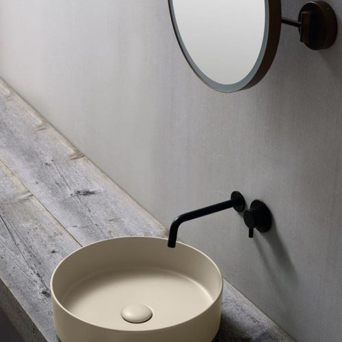 Satariano-Bathroom-Cielo-Classic-design-round-sink