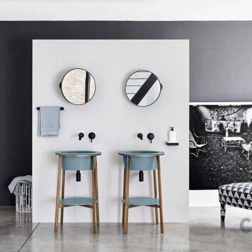 Satariano-Bathroom-Cielo-Contemporary-design-bathroom-with-two-sinks