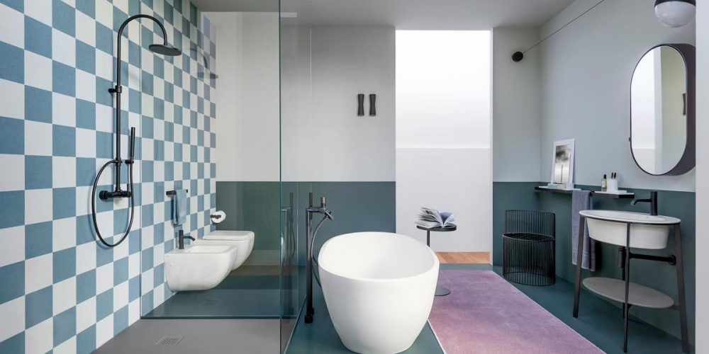 Satariano-Bathroom-Cielo-Modern-design-bathroom-oval-and-a-shower