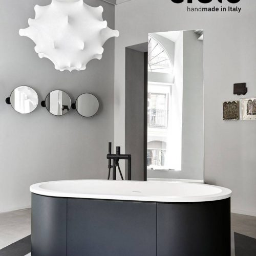Satariano-Bathroom-Cielo-Modern-design-bathroom-oval-bath