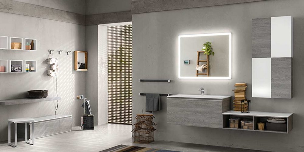 Satariano-Bathrooms-Inda-Modern-Floating-Units-with-Mirror