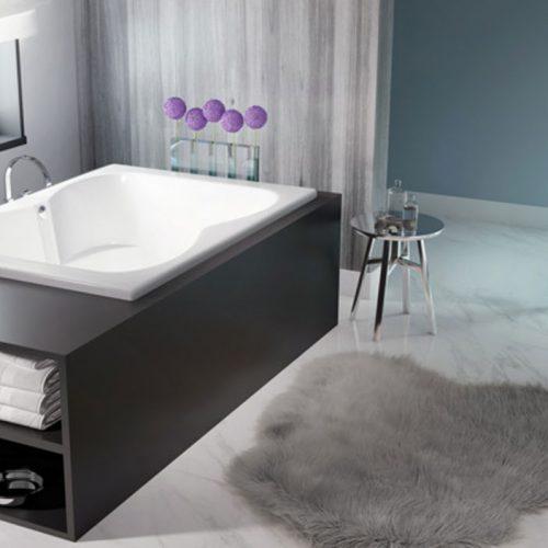 Satariano-Bathrooms-Jacuzzi-white-bath-and-black-storage