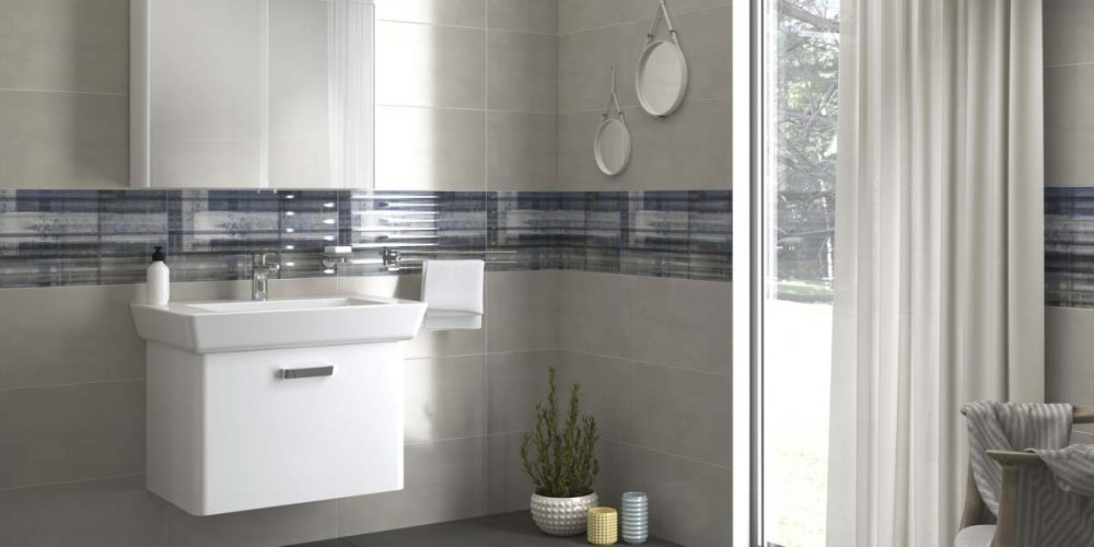 Satariano-Bathrooms-Kale-light-grey-with-blue-tiling-on-walls