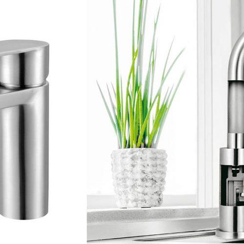 Satariano Bathrooms Mamoli Classic water fixtures