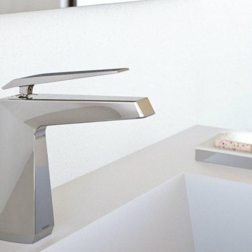 Satariano Bathrooms Mamoli Contemporary sink water fixture