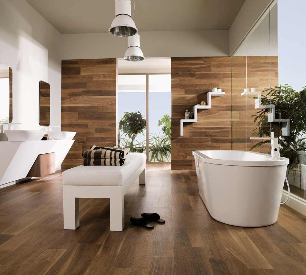 Satariano-Bathrooms-Venis-Classic-wooden-floors-and-walls-with-white-sanitary