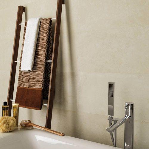 Satariano-Bathrooms-Venis-Contemporary-large-beige-tiling