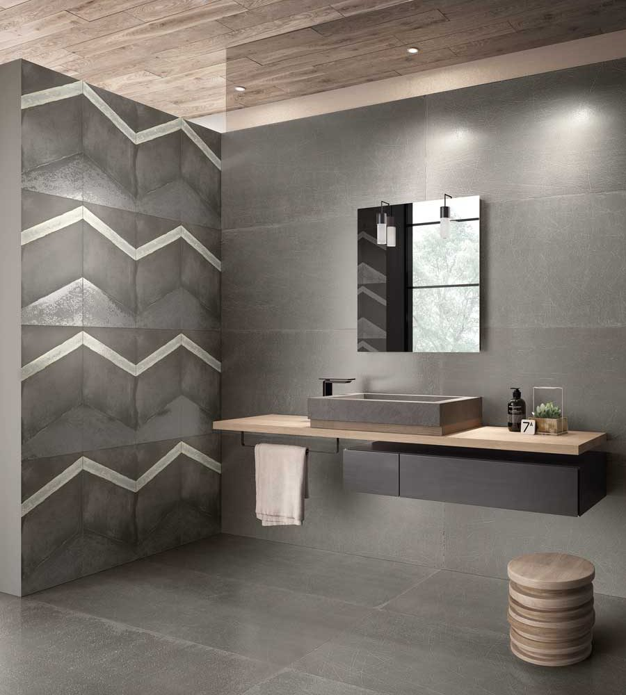 Satariano-Bathrooms-Viva-Modern-large-grey-tiling-and-a-feature-wall