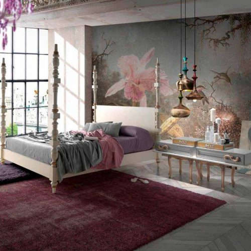 Satariano-Bedroom-Lola-Glamour-Classic-design-bedroom-bed