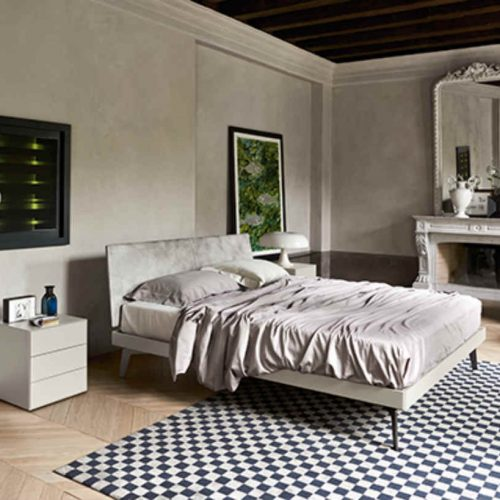 Satariano-Bedrooms-San-Giacomo-Classic-beige-grey-toned-bed