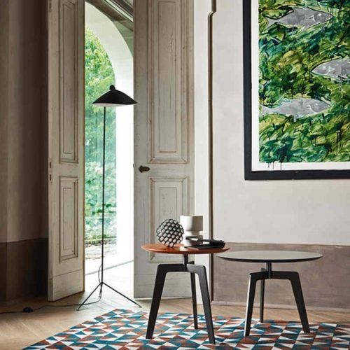 Satariano-Bedrooms-San-Giacomo-Contemporary-coffee-table-round