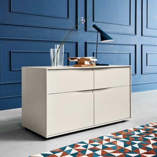 Satariano-Bedrooms-San-Giacomo-Modern-white-storage