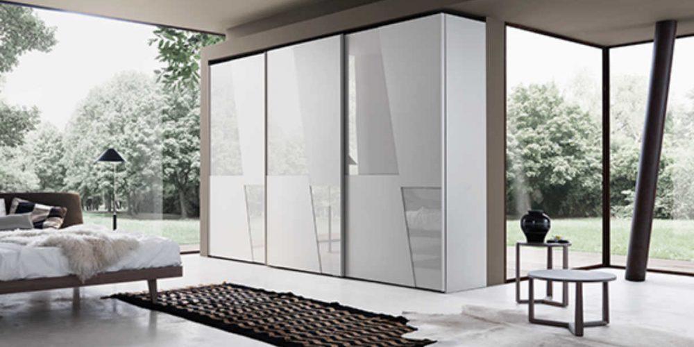 Satariano-Bedrooms-San-Giacomo-Modern-white-textured-large-wardrobe
