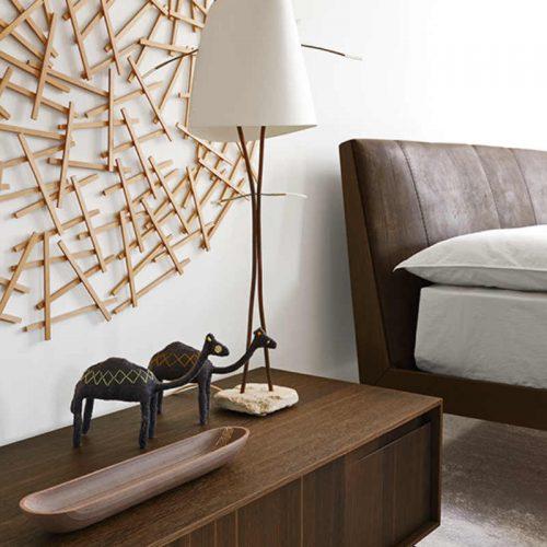 Satariano-Bedrooms-San-Giacomo-Modern-wooden-low-nightstand