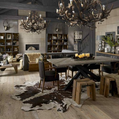 Satariano-Dialma-Brown-Living-Dining-contemporary-living-dining-room-with-grey-and-wooden-shades
