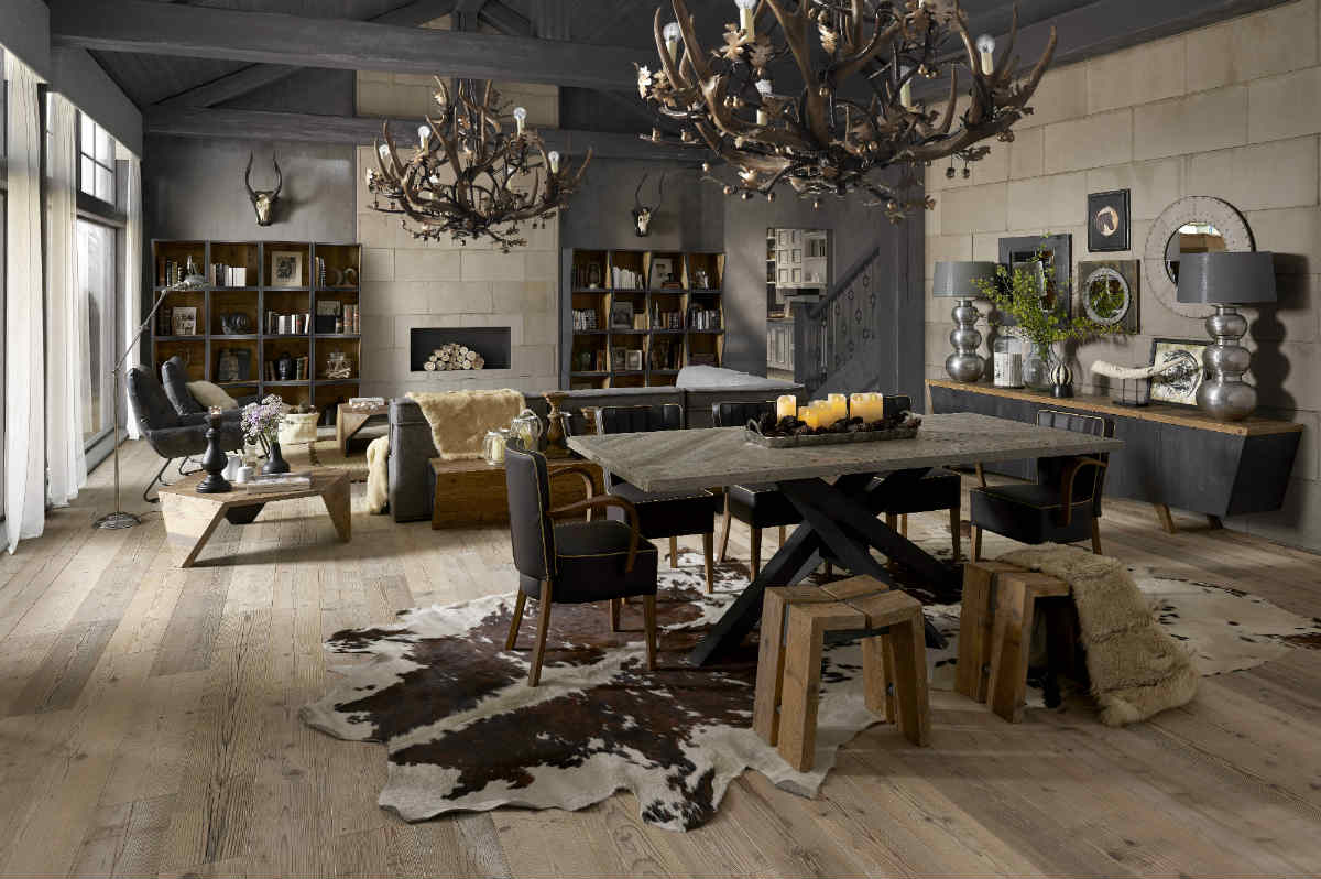 Satariano-Dialma-Brown-Living-Dining-contemporary-living-dining-room ...