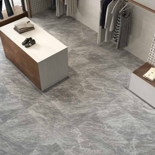 Satariano-Floors-and-Walls-Classic-Novabell-grey-marble-textured-tiles