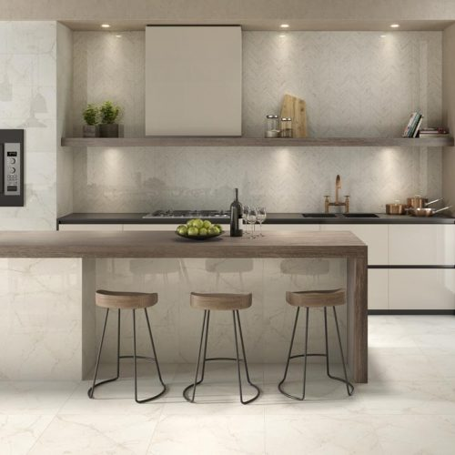 Satariano-Floors-and-Walls-Contemporary-Novabell-beige-high-gloss-tiles
