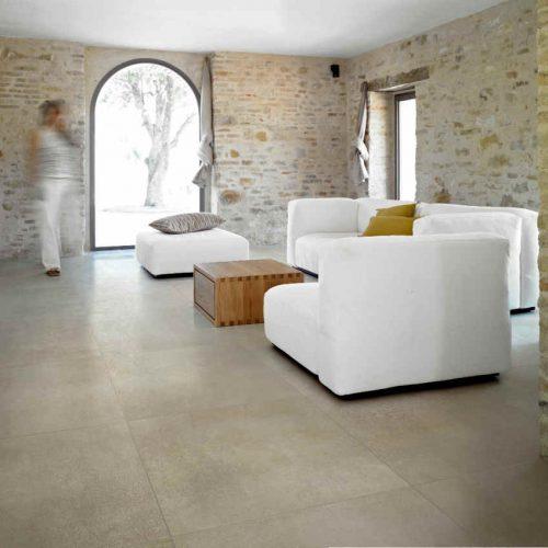Satariano Floors and Walls Floor Gres Classic brick walls