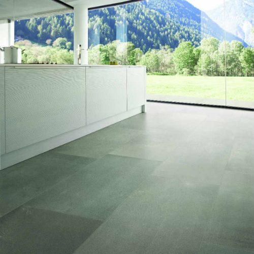 Satariano Floors and Walls Floor Gres Classic grey grain