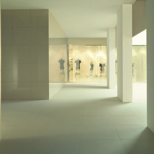 Satariano Floors and Walls Floor Gres Modern high gloss column walls
