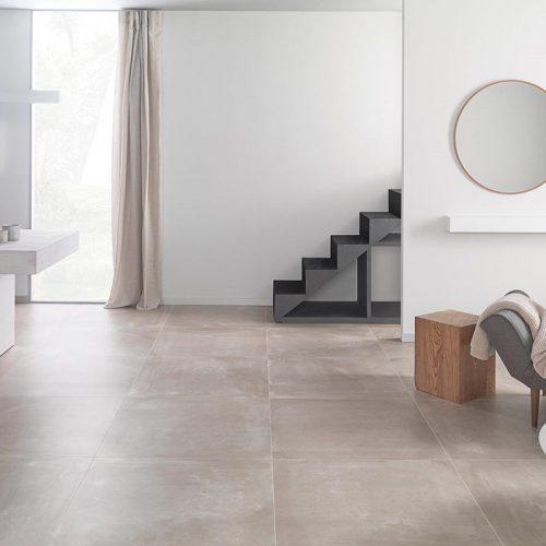 Satariano-Floors-and-Walls-Urbatek-Classic-large-beige-square-tiling