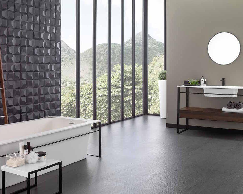 Satariano-Floors-and-Walls-Urbatek-Modern-3d-featured-wall-charcoal-shade