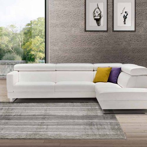 Satariano-Furniture-Fdesign-Sofas-Contemporary-large-bright-white-high-back-rest-sofa