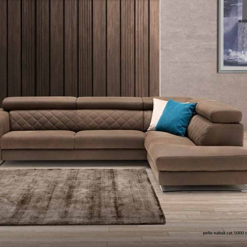 Satariano-Furniture-Fdesign-Sofas-Contemporary-large-brown-high-back-rest-sofa