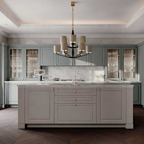 Satariano-Furniture-SCIC-Classic-Dining-Kitchen-teal-and-beige-toned