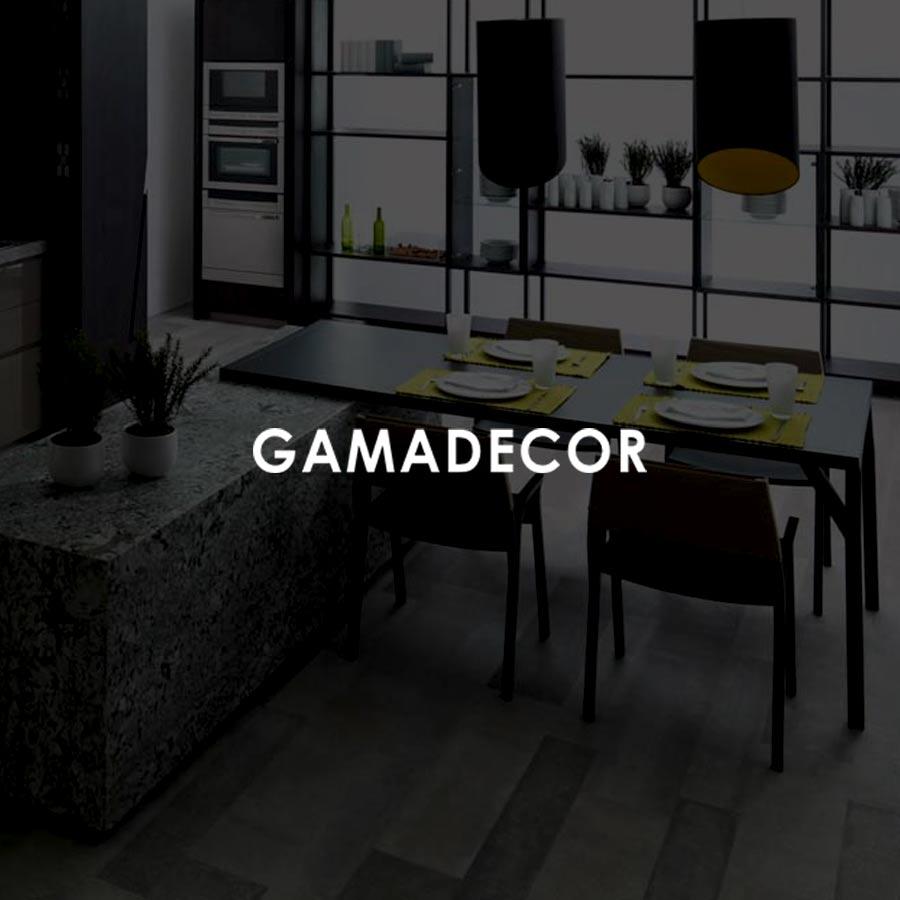 Gamadecor