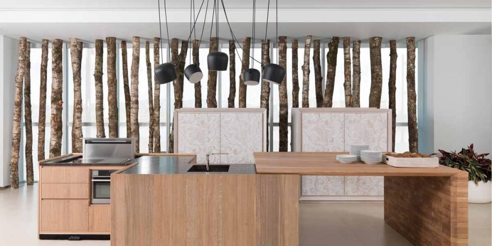 Satariano-Gamadecor-Kitchen-Contemporary-island-unit-wooden-finish