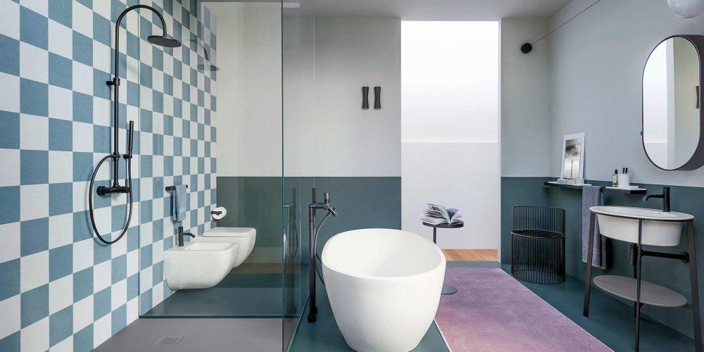 Satariano-Home-Bathroom-cielo-modern-green-blue