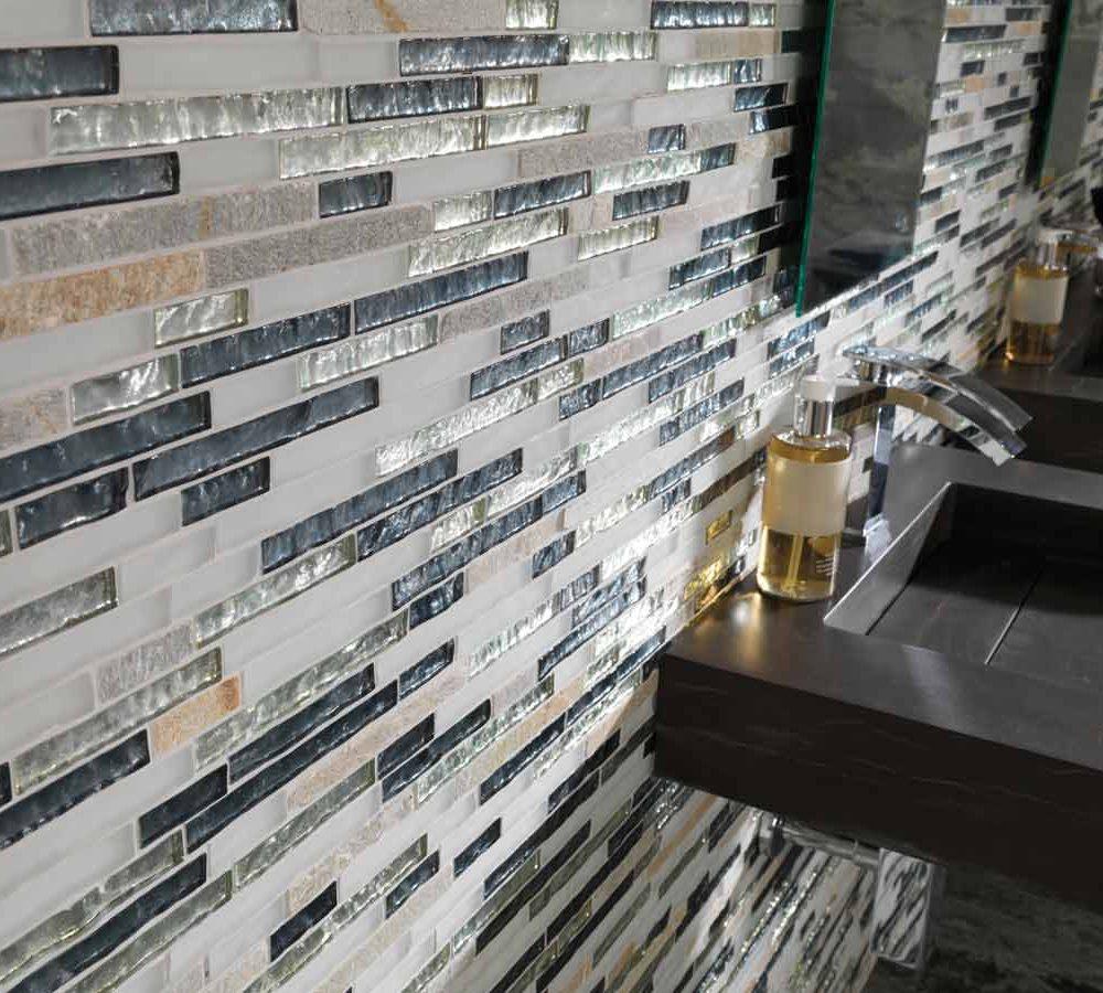 Satariano-L-Antic-Colonial-Bathroom-Contemporary-small-multi-coloured-tiling-for-bathroom