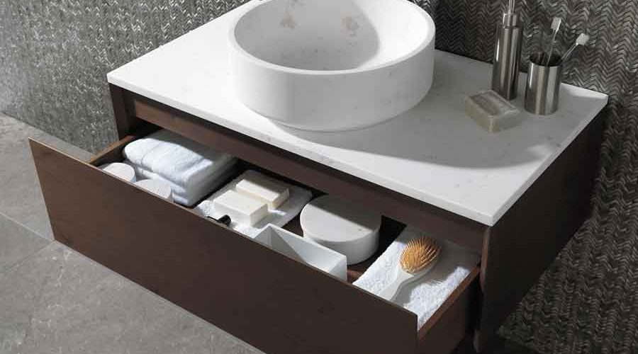Satariano-L-Antic-Colonial-Bathroom-Modern-textured-walls-and-floors