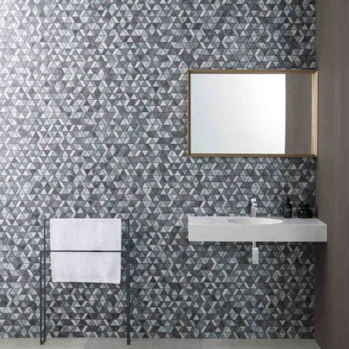 Satariano-L-Antic-Colonial-Walls-and-Floors-contemporary-feature-wall-in-bathroom