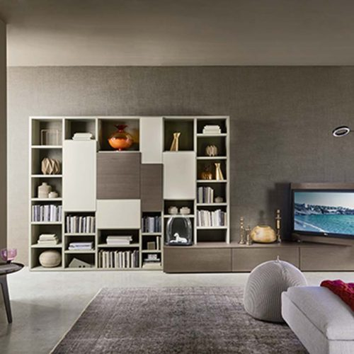 Satariano-Living-San-Giacomo-Classic-beige-and-sand-wood-open-tv-unit